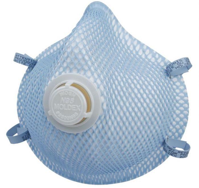 3m smoke respirator mask